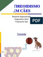 Hipotireodismo