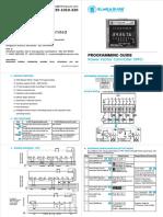 Elmeasure Power Factor Controller Ipfc Programming Guide