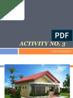 Activity No 3
