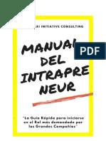 El Manual Del Intrapreneur - Shuhariconsulting.co-2
