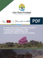 Adaptación y resiliencia en el Gran Chaco