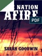 S. G   Incendios nocturnos. #2 Una nación de fuego.