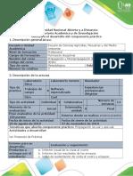 Guía de Actividades y Rúbrica de Evaluación - Fase 6 - Componente Práctico