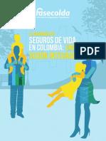 Demand a Seguros Devid a Colombia