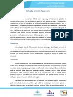 Resumo ITU Recorrente TSRS