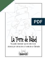 5. La Torre de Babel(1)
