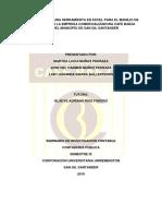 Elaboracion de Una Herramienta en Excel Para El Manejo de Inventariosultimo