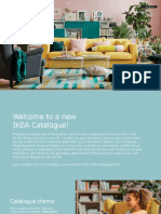 2018 IKEA Catalogue Press Kit En