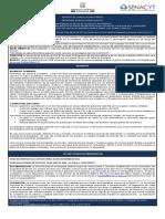 Anuncio de Esp. y Subesp. Médicas 2018