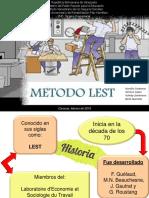 Método de Lest