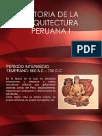Cultura Recuay Nazca Moche (1)