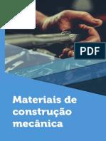 Materiais de Construção Mecanica
