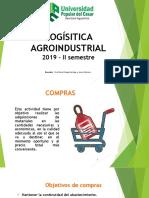 diapositvas logistica