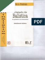 Tratado Balistica 2 - Guzman y Ferreyro