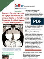 PerCeBer - Boletim do PCB 11.11.2010