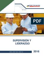 3. Supervision y Liderazgo - Pm
