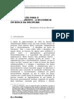 Administracao Humberto Martins