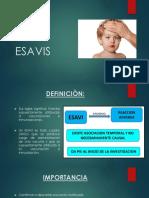 ESAVIS MARIcielo(1)