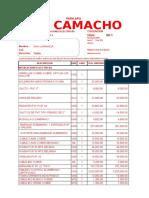 cotizacion tunja POR UNIDAD MATERIALES PARA COLOCAR PRECIOS.xlsx