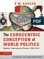 John M Hobson - The Eurocentric Conception of World.pdf