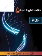 Led Light India Catalog