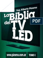Biblia de Tv LED