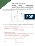 Gabarito Prova de Física  1