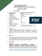 Silabo Ml310 (Propuesta) (1)