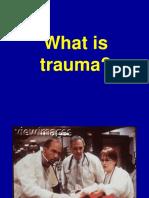 Manajement Trauma