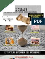 2. Los Siete Sellos - 1ra. Parte