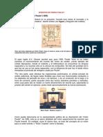 Aportes de Pedro Paulet
