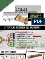 2. Los Siete Sellos - 2da. Parte