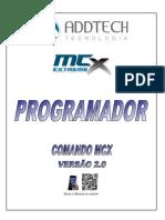 Programador MCX V2.0
