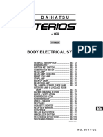 Body electrical system.PDF