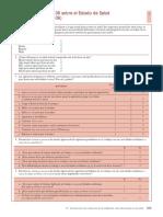 13.1. Cuestionario SF-36 Sobre El Estado de Salud (Short-Form, SF-36)