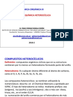 1 Química Heterocíclica Clases 2018 (2)