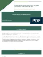 DISEÑO DE UNA BODEGA DE DATOS.ppsx