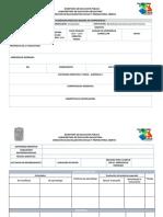 Formato Editable Planeacion Docentes CICLO 2019 - 2020 (1)