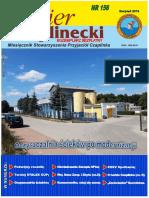 Kurier Czaplinecki - Nr 156, sierpień 2019