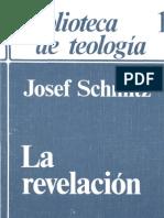 Jose Schimitz - La Revelacion