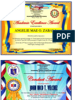 Certificate of Excellence(ZENIA) - Copy