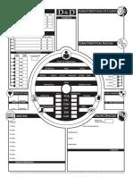 D&D 5th - Ficha Alternativa 2 Traduzida.pdf