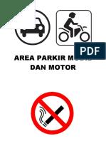 AREA PARKIR MOBIL DAN MOTOR.docx