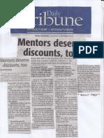 Daily Tribune, Sept. 5, 2019, Mentor deserve discount, too.pdf