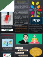 folleto humanista