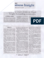 Malaya, Sept. 5, 2019, DICT to crack down on illegal freiht forwarding companies.pdf