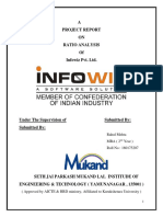 (Rahul) Project Report