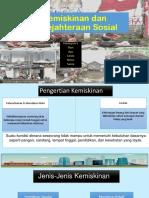 Kemiskinan dan Kesejahteraan Sosial.pptx
