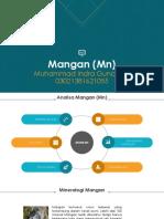 M. Indra Gunawan 03021381621055 Kelas B
