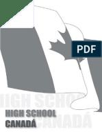 Encarte High School Canada